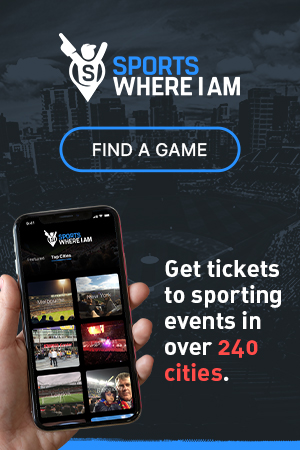 Looking for sports tickets?