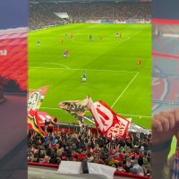 Allianz Arena: Home of FC Bayern Munich