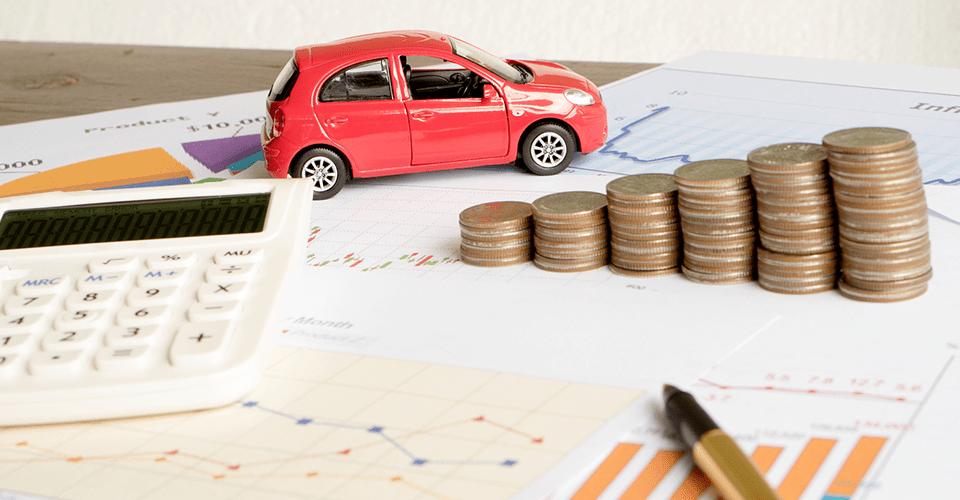 koszt zakupu auta