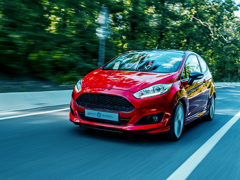 Ford Fiesta MK7: wady, zalety i typowe usterki