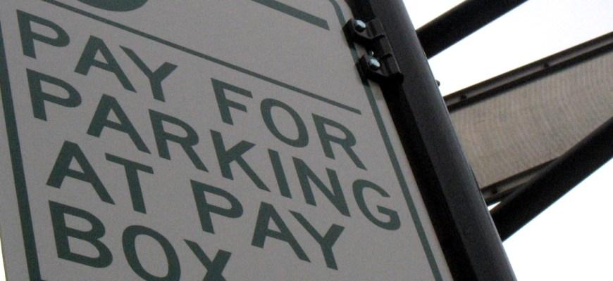 chicago parking meter news