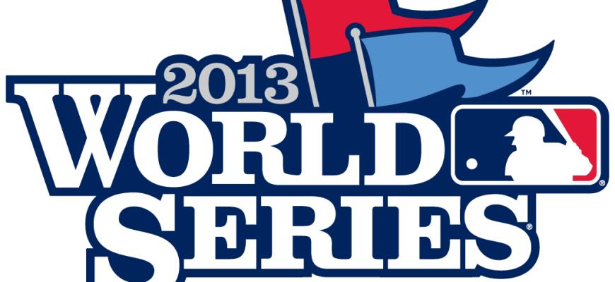 2013 world series parking