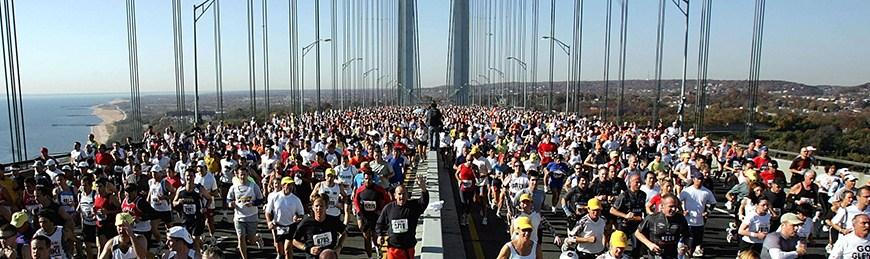 NYC Marathon Parking