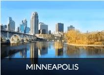 Minneapolis Parking