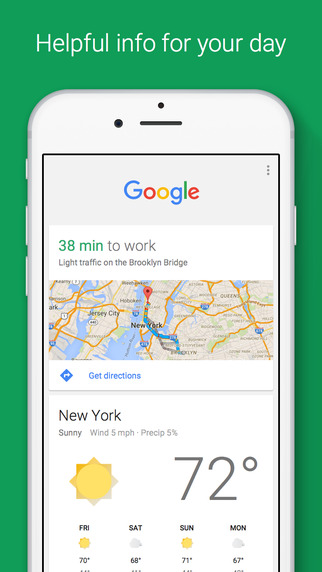 15 Best Apps for Commuters Who Drive - Google Now