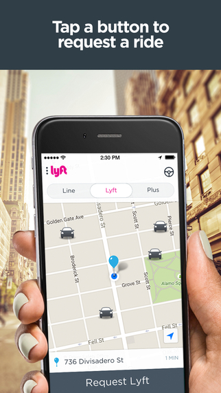15 Best Apps for Commuters Who Drive - Lyft