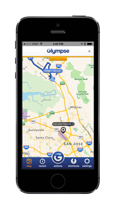 15 Best Apps for Commuters - Glympse