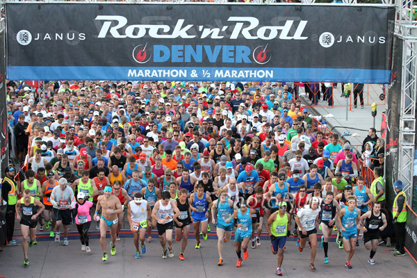 Denver Marathon Guide