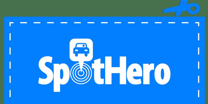 SpotHero-Coupon
