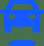 New SpotHero car icon