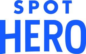 New SpotHero Logotype