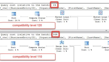 What is WorkTable in SQL Server? - Interview Question of the Week #146 cardinalityestimation