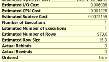SQL SERVER - An Interesting Case of Redundant Indexes - Index on Col1, Col2 and Index on Col1, Col2, Col3 - Part 1 dupindex2