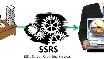 SQL SERVER - Create a Very First Report with the Report Wizard ssrs1