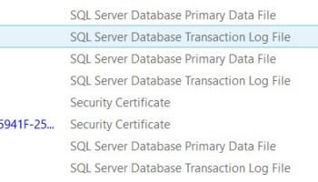 SQL SERVER - SQL Slammer (Computer Worm) startup-02