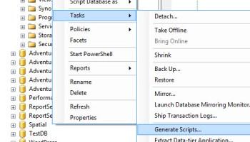 SQL SERVER - Plan Cache - Retrieve and Remove - A Simple Script statsscript1