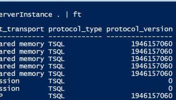 PowerShell - Reading Tables Data Using Script format-powershell-01