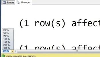 SQL SERVER - Four Tutorial for SQL Server 2012 New Features zoom1