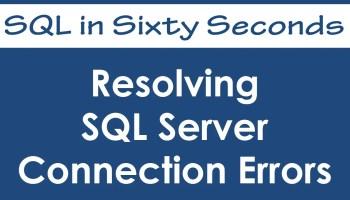 SQL SERVER - Find Hostname and Current Logged In User Name 30