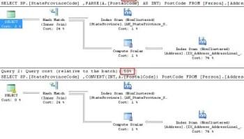 SQL SERVER - Denali - Conversion Function - TRY_PARSE() - A Quick Introduction conpar