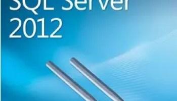 SQL SERVER - Free eBook Download - EPUB, MOBI, PDF Format ss2012