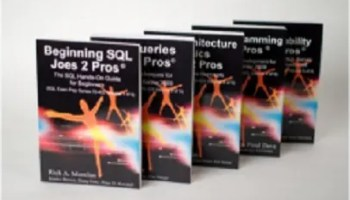 SQL SERVER - Tips from the SQL Joes 2 Pros Development Series - Shredding XML - Day 33 of 35 combos