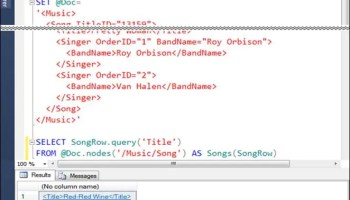 SQL SERVER - Beginning SQL 2012 - Aggregation Functions - Abstract from Joes 2 Pros Volume 2 j2p2012-5-3