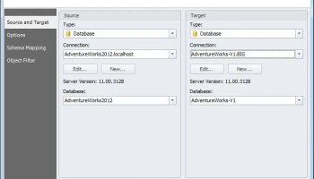 SQL SERVER - Schema Change Reports  - SQL in Sixty Seconds #078 schemacompare2