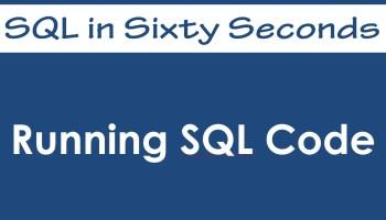 SQL SERVER - SQL Basics: Running SQL Code - Day 2 of 10 57