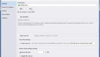 SQL Server Interview Questions and Answers - Part 4 devarteventprofiler1