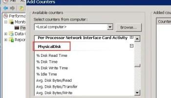 SQL SERVER - LOGBUFFER - Wait Type - Day 18 of 28 IO15Sec-01