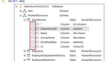 SQL SERVER – Free intellisense add-in for SSMS addin3