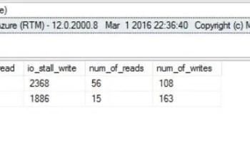 SQL Azure - SQL Azure Throttling and Decoding Reason Codes sql-azure-db-io-stalls-DMV-01