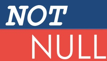 SQL SERVER - Explanation and Understanding NOT NULL Constraint notnull