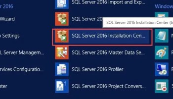SQL SERVER - Installation Wizard Hang Forever - Please Wait on Feature Selection Page sql-dis-01