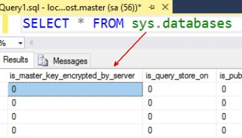 SQL SERVER - How Enable Transparent Database Encryption (TDE) for Database Mirroring? TDE-overhead-01