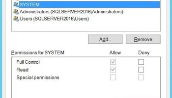 MySQL - How to Find mysqld.exe with Command Prompt - Fix: 'mysql' is not  recognized as an internal or external command, operable program or batch  file - SQL Authority with Pinal Dave