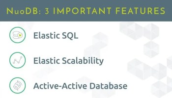 NuoDB - Achieving Performance Through Scale-Out - Elastic Scalability SQLAuthority-Blog