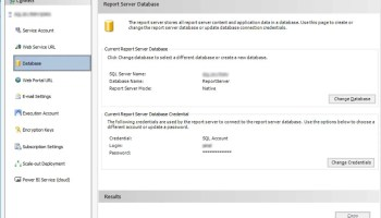 SQL SERVER - Reporting Services Not Starting After Maintenance Window ssrs-err-01