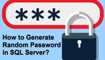 How to Enforce Password Policy of Windows to SQL Server? - Interview Question of the Week #142 randompassword
