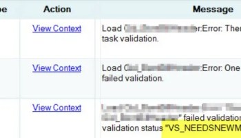 SQL SERVER - Running SSIS Package From Command Line ssis-err-001