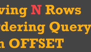 SQL SERVER - MySQL - LIMIT and OFFSET - Skip and Return Only Next Few Rows - Paging Solution offset-fetch1