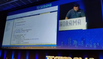 SQL SERVER - How to Fix CONVERT_IMPLICIT Warnings? Techorama-Netherlands