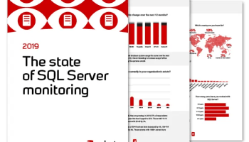 The Challenges of Monitoring in the Cloud state-of-sql-server-monitoring-2019