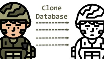 SQL SERVER - Copy Database Without Statistics Query Store clonedatabase