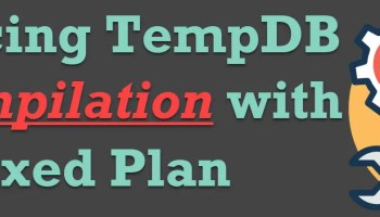 SQL SERVER - Remove All Query Cached Plans Not Used In Certain Period FixedPlan
