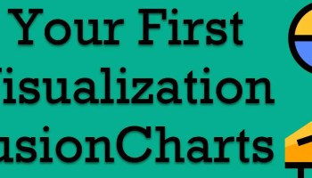 Build Your First Data Visualization with ChartBlocks - Pluralsight Course fusioncharts