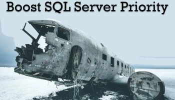 SQL SERVER - Speed Up Performance Without Code Change boostsql