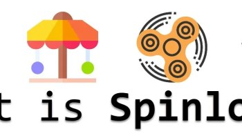 SQL SERVER - SOS_SCHEDULER_YIELD - Wait Type - Day 8 of 28 spinlock
