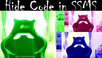 SQL SERVER - 16 CPU vs 1 CPU : Performance Comparison - SQL in Sixty Seconds #142 154-HideCode-yt
